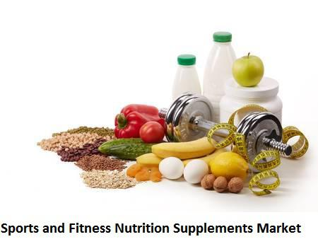 Sports and Fitness Nutrition SupplementsMarket
