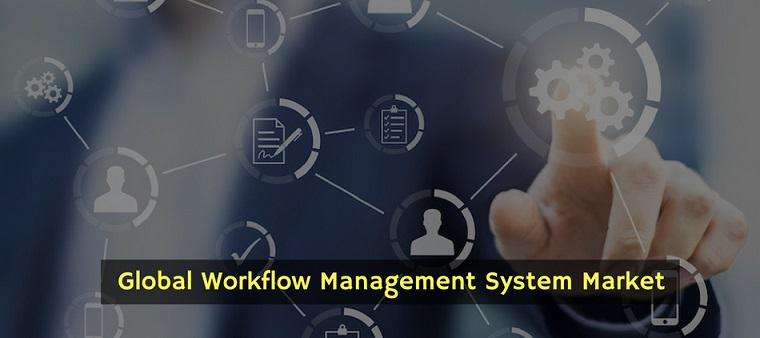 Workflow Management System Market By Top Key Players like (IBM,