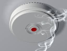 Smoke Alarms (Smoke Detector) Market