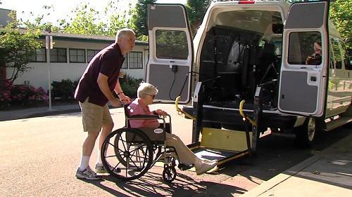 Healthcare Transportation Services