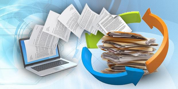 Document Outsource Market