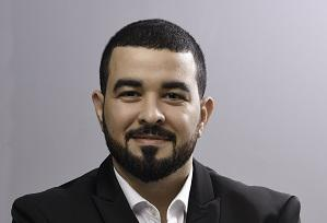 Sameh Gamal, Business Development Manager for MEA, Philips and AOC monitors
