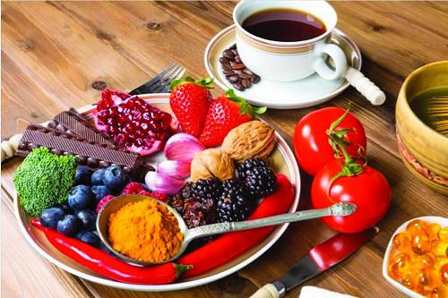 Food Antioxidants Market? Industry Trends and Forecast to 2025