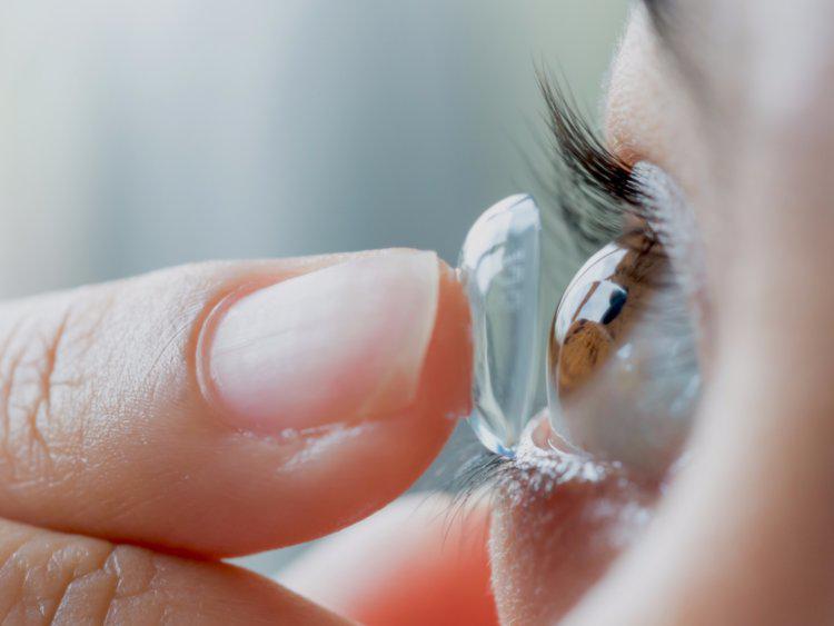Soft Contact Lens Market