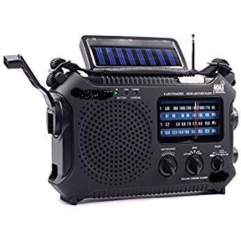 Solar Radio Market