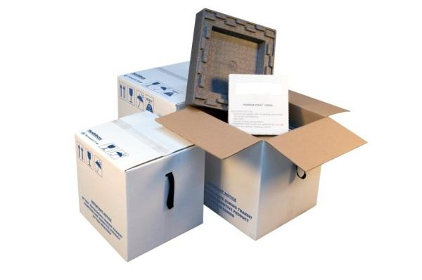 Temperature Controlled Packaging Solutions Industry