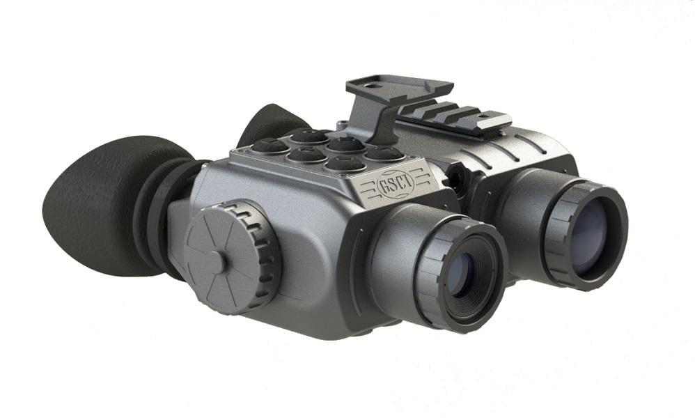 Quadro-G Fusion Goggles