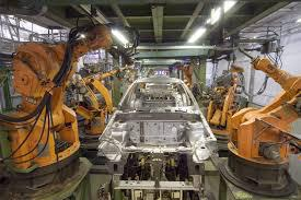 Detailed examination of the Industrial Robotics industry