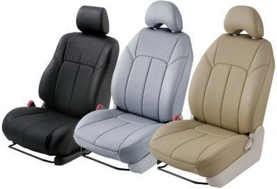 Automotive Seat Cover Market