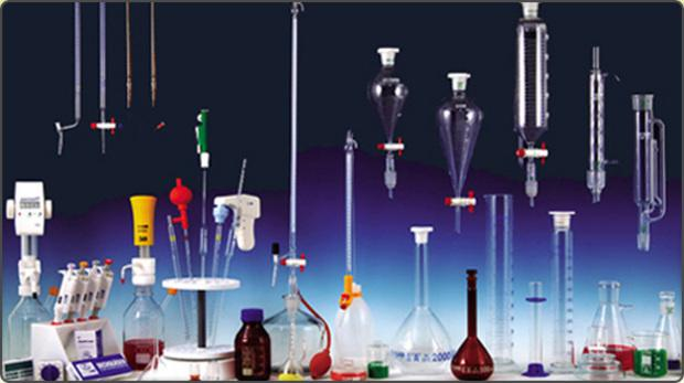Laboratory Glassware & Plasticware
