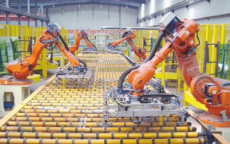 2018 Global Industrial Logistics Robots Industry Report – History, Present and Future