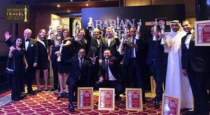 Millennium Airport Hotel Dubai Wins the 'Best Airport