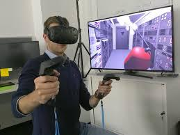 Global Virtual Reality Market: Huge Growth Opportunities at