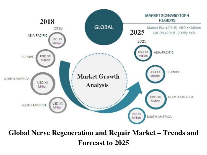 Nerve Regeneration and Repair Market