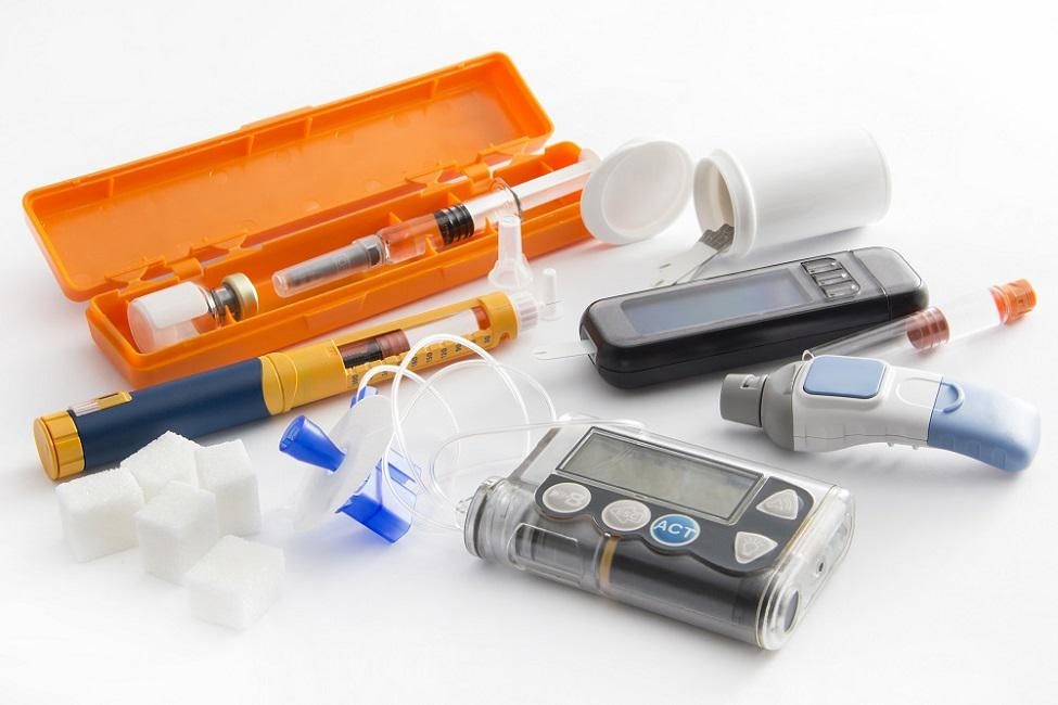 Drug Delivery Devices Industry Analysis 2018