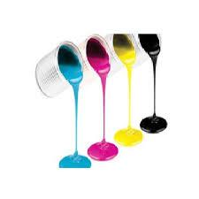 Global Printing Inks Market Size by Key Manufacturers