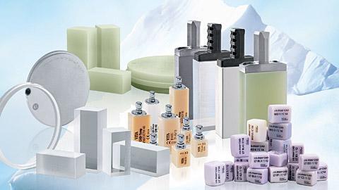Image result for Dental CAD/CAM Materials & Systems