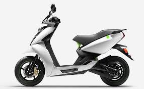 Electric Scooter Market