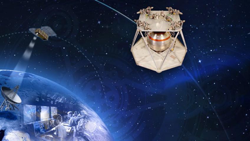 Global Satellite Propulsion System Market 2026: Professional