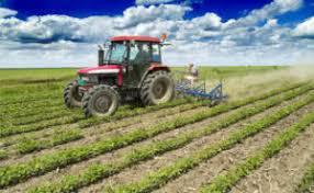Agriculture And Farm Equipment Market