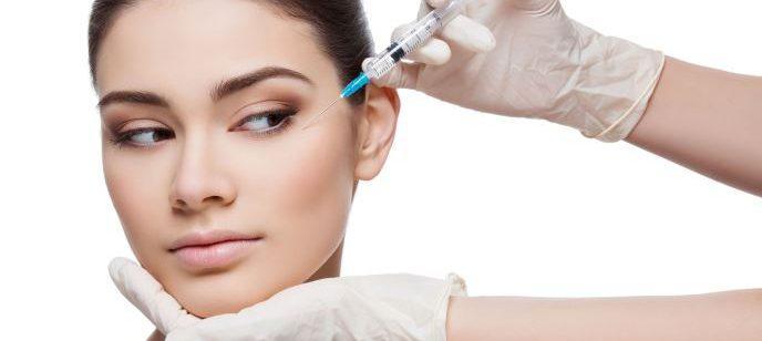 Facial Injectable Market Size, Facial Injectable Market Share, Facial Injectable Market Trends