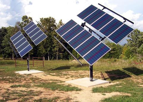 Global Solar Tracker Market Demand Analysis By Top Key Players