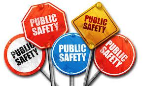 Public Safety and Security Market 2018