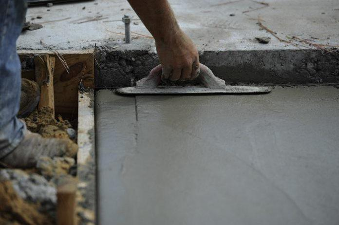 Rapid Strength Concrete
