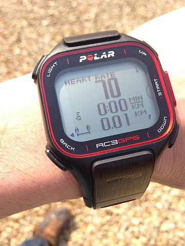 GPS Positioning Watches