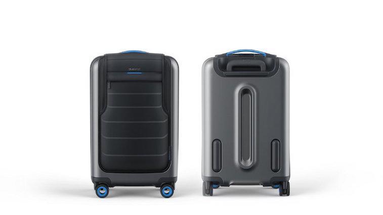 Global Smart Carry-on Bags Market Report Future Forecast 2025- Estimated By Top Key Players like Barracuda, Bluesmart, Fugu Luggag