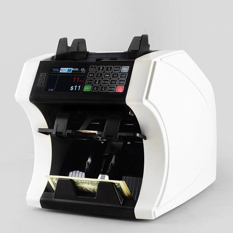 Global Currency Sorter Market 2018-2025 Future Trends,