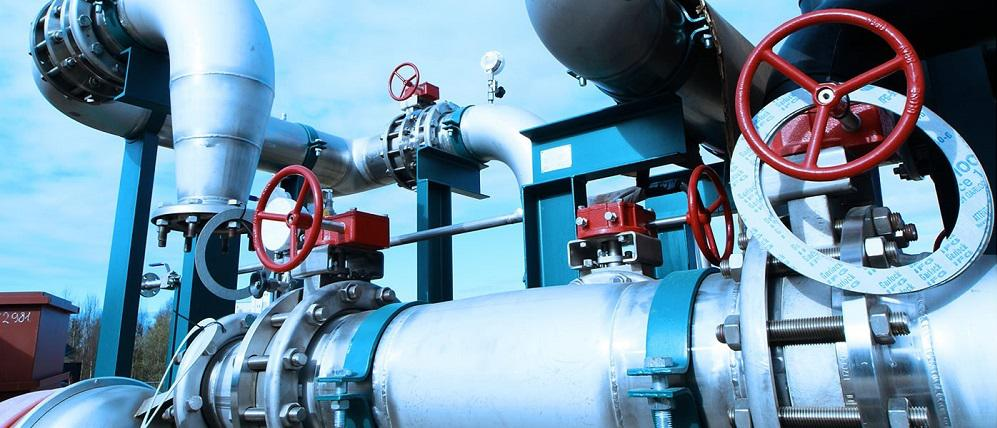 Industrial Valves Market Analysis In 2018