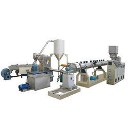 Recycling Equipment & Machinery