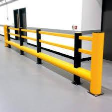 New Report On Warehouse Safety Barriers Market Global Forecast 2018-25 Estimated with Top Key Players like  Bowen Group, Wickens,