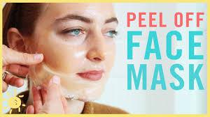 Detailed examination of the Face Masks And Peels global market