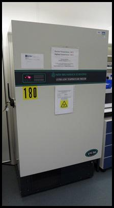Ultra-low Temperature Freezers Market