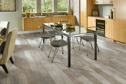 Luxury Vinyl Flooring (LVT)