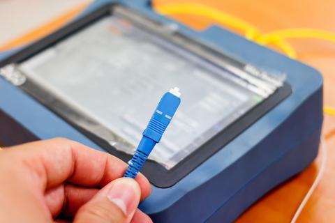 Optical Test Equipment Market