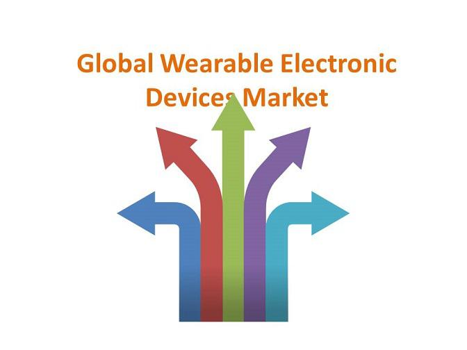 Global Wearable Electronic Devices Market