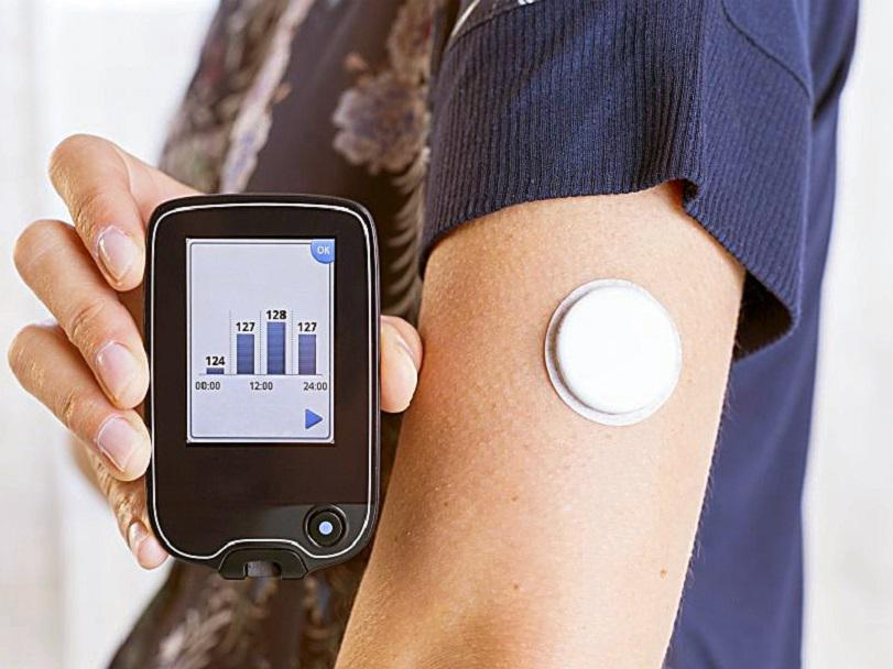 Continuous Glucose Monitoring Market Analysis in 2018