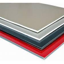 Color Coated Steel Composite
