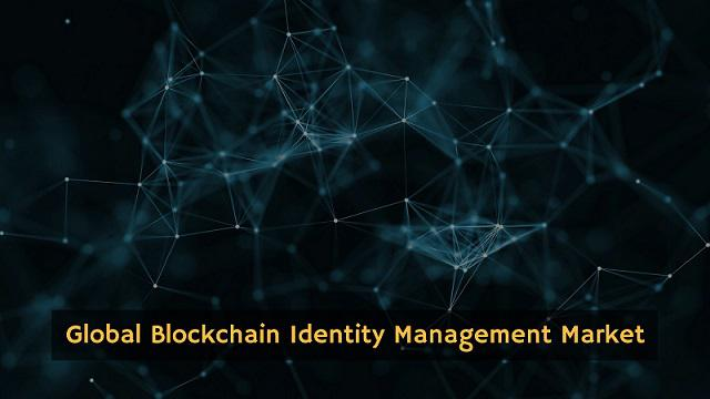 Blockchain Identity Management Market Rapidly Growing With