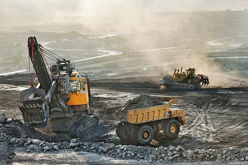 Construction and Mining Equipment Market