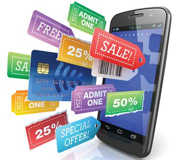 Mobile Coupon Product