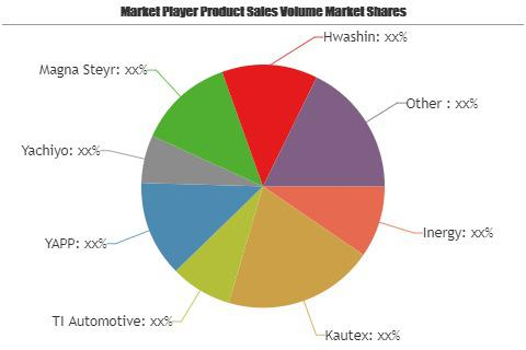 Vehicle Fuel Tanks Market is Booming Worldwide| Inergy, Kautex,