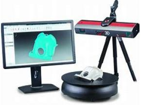 3D Scanner Market Future Forecast 2018 – 2025: Latest Analysis by QY Research