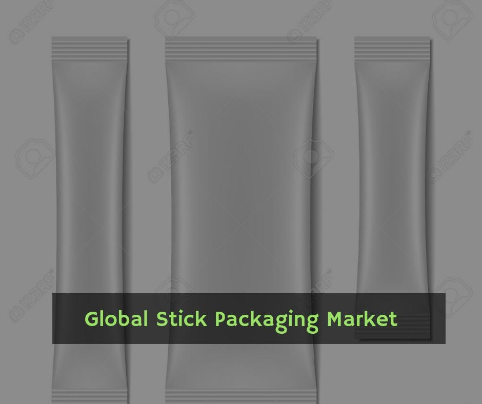 Stick Packaging Market peaking at a CAGR of 6.21% including