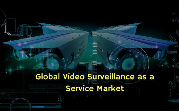 Video Surveillance as a Service Industry Forecast to 2024