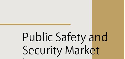 Public Safety and Homeland Security Market