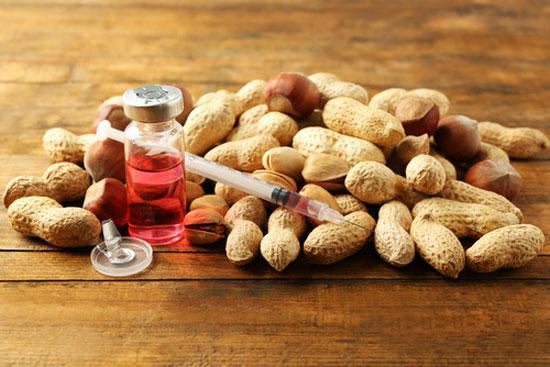 Peanut Allergy Vaccine Market Explore Future Growth 2018-2026